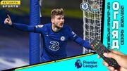 Челси – Ньюкасл – 2:0. Видео голов и обзор матча