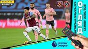 Вест Хэм — Шеффилд Юнайтед — 3:0. Видео голов и обзор матча