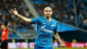 Ярослав РАКИЦКИЙ: «Луческу — великий человек и тренер»