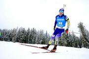 ЧМ-2021. Известен состав сборной Украины на индивидуальную гонку у мужчин