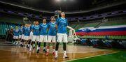 Став відомий склад збірної Словенії на матч з Україною