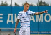 Шабанов прошел медосмотр в Легии и выбрал себе номер