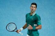 Джокович здолав Звєрєва на шляху до півфіналу Australian Open