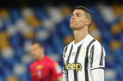 Криштиану РОНАЛДУ: «Игра с Порту станет началом нашего пути к финалу»