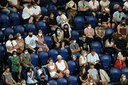 Полуфиналы и финалы Australian Open пройдут со зрителями