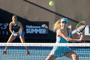 Бондаренко и Киченок проиграли пару в четвертьфинале турнира в Мельбурне