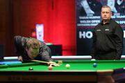 В Уэльсе стартовал Welsh Open