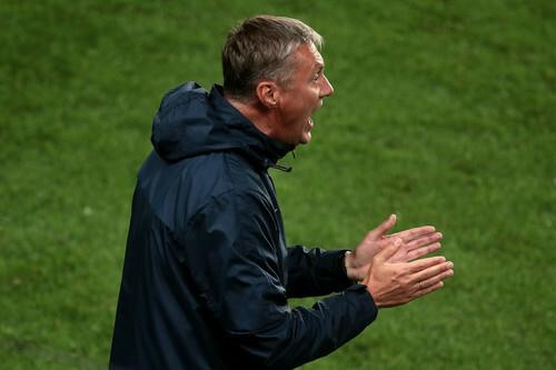 ХАЦКЕВИЧ: «Зараз у Динамо більше шансів пройти Брюгге, ніж було при мені»