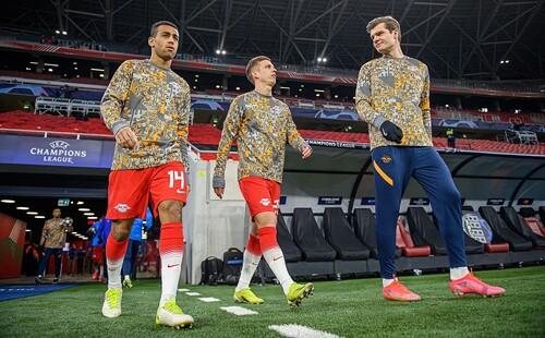 РБ Лейпциг – Ливерпуль – 0:2. Видео голов и обзор матча
