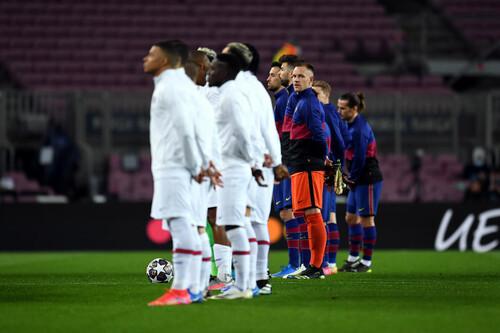 Барселона – ПСЖ – 1:4. Видео голов и обзор матча