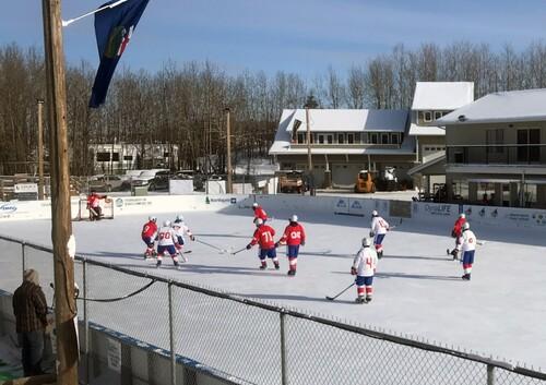 Закинули 5177 шайб. У Канаді зіграли найдовший матч в історії хокею