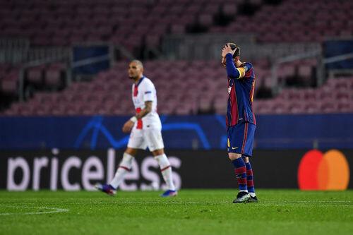 Артем ФРАНКОВ: «Развалины Барселоны вопреки мнению 95%. Сам обалдел»