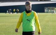 Валерий ФЕДОРЧУК: «Такие матчи я привык дожимать до конца и брать три очка»