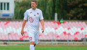 Михалик будет заявлен за Волынь на вторую часть сезона Первой лиги