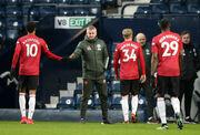 Реал Сосьедад – Манчестер Юнайтед. Прогноз на матч Вячеслава Грозного