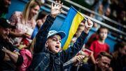 З уболівальниками. Матчі збірної України і Суперліги пройдуть з фанами
