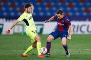 Леванте — Атлетико — 1:1. Видео голов и обзор матча