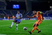Алекс САНДРО: «В ответном матче мы должны сыграть лучше»