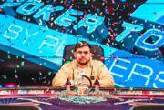 Українська перемога в Мінську: Ренат Богданов виграв Головну подію