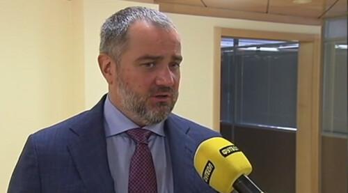ПАВЕЛКО: «Важно, чтобы УЕФА принял решение сыграть матч со Швейцарией»