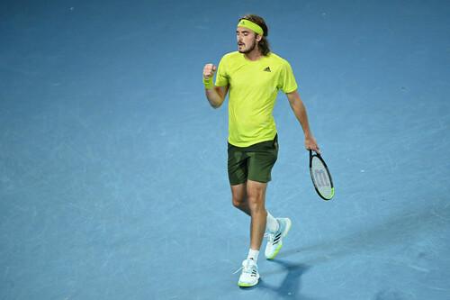 Дальше без Надаля. Определились все полуфиналисты Australian Open у мужчин