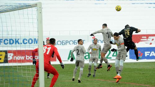 Вячеслав ГРОЗНЫЙ: «Февральские матчи нужно было играть в Турции»