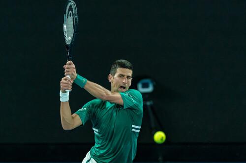 Джокович побьет рекорд Федерера по количеству недель в статусе 1-й ракетки