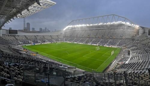 Маккаби Тель-Авив – Шахтер – 0:2. Текстовая трансляция матча