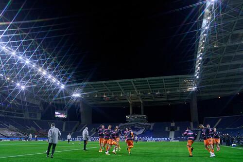 Порту – Ювентус – 2:1. Видео голов и обзор матча