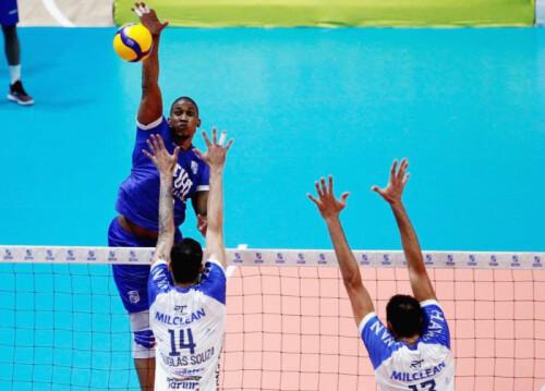 На Конгрессе Международной федерации волейбола внесены изменения в правила