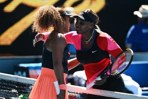 Серена без финала. Осака сыграет в решающем матче Australian Open