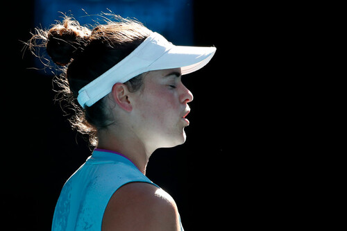 Определилась соперница Наоми Осаки в финале Australian Open