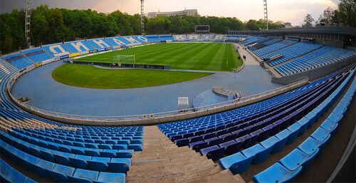 Стало известно, где Агробизнес примет Шахтер в Кубке Украины