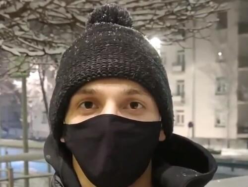 ВИДЕО. Легия подтвердила приезд Русина на медобследование