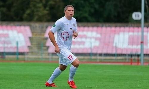 Тарас МИХАЛИК: «Динамо будет диктовать условия в игре с Брюгге»