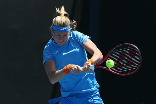Боузкова и Касаткина разыграют титул на турнире WTA в Мельбурне