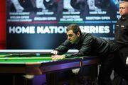 Welsh Open: фавориты идут дальше