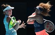 Дженнифер Брэди – Наоми Осака. Прогноз и анонс финала Australian Open