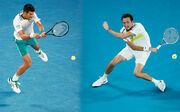 Новак Джокович – Даниил Медведев. Прогноз и анонс финала Australian Open