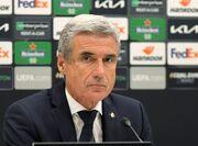 Луиш КАШТРУ: «Практически весь матч был полностью под нашим контролем»