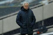 Жозе МОУРИНЬО: «Я ждал четвертый, пятый, шестой гол в ворота Вольфсбергера»