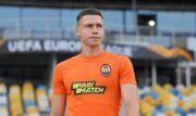 Матвиенко попал в сборную недели Лиги Европы