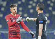 ФОТО. Вратарь Шахтера попал в сборную самых дорогих молодых игроков мира