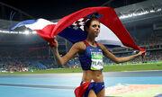 Известная легкоатлетка Бланка Влашич завершила карьеру