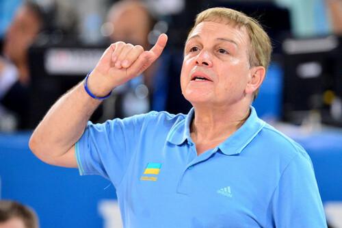 ВОЛКОВ: С Лэнэм, Михайлюком и Майком боролись бы за медали на всех турнирах