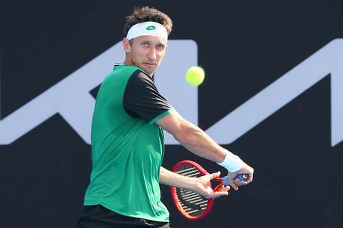 Стаховский сыграет в квалификации турнира ATP во Франции