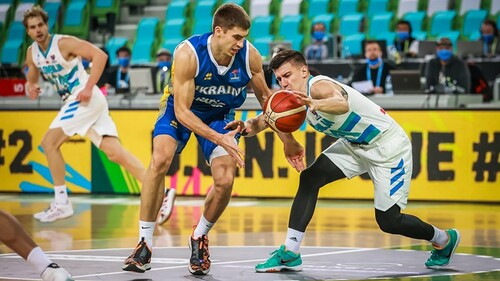 Украина – Словения. Прогноз и анонс на матч квалификации чемпионата Европы