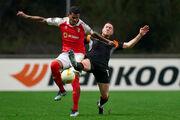 Брага — Рома — 0:2. Видео голов и обзор матча