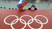 Команда ROC. Россия получила название и эмблему на Олимпийских Играх