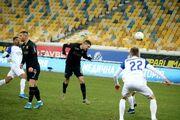 Львов - Колос - 0:2. Текстовая трансляция матча